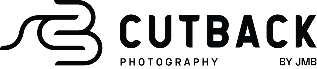 Cutback Photography
